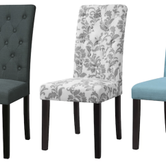 Kohls Dining Chairs Peg Perego Siesta High Chair Review Upholstered For 37 43 Or Set Of 2 72 79 Earn 10 Kohl S Cash