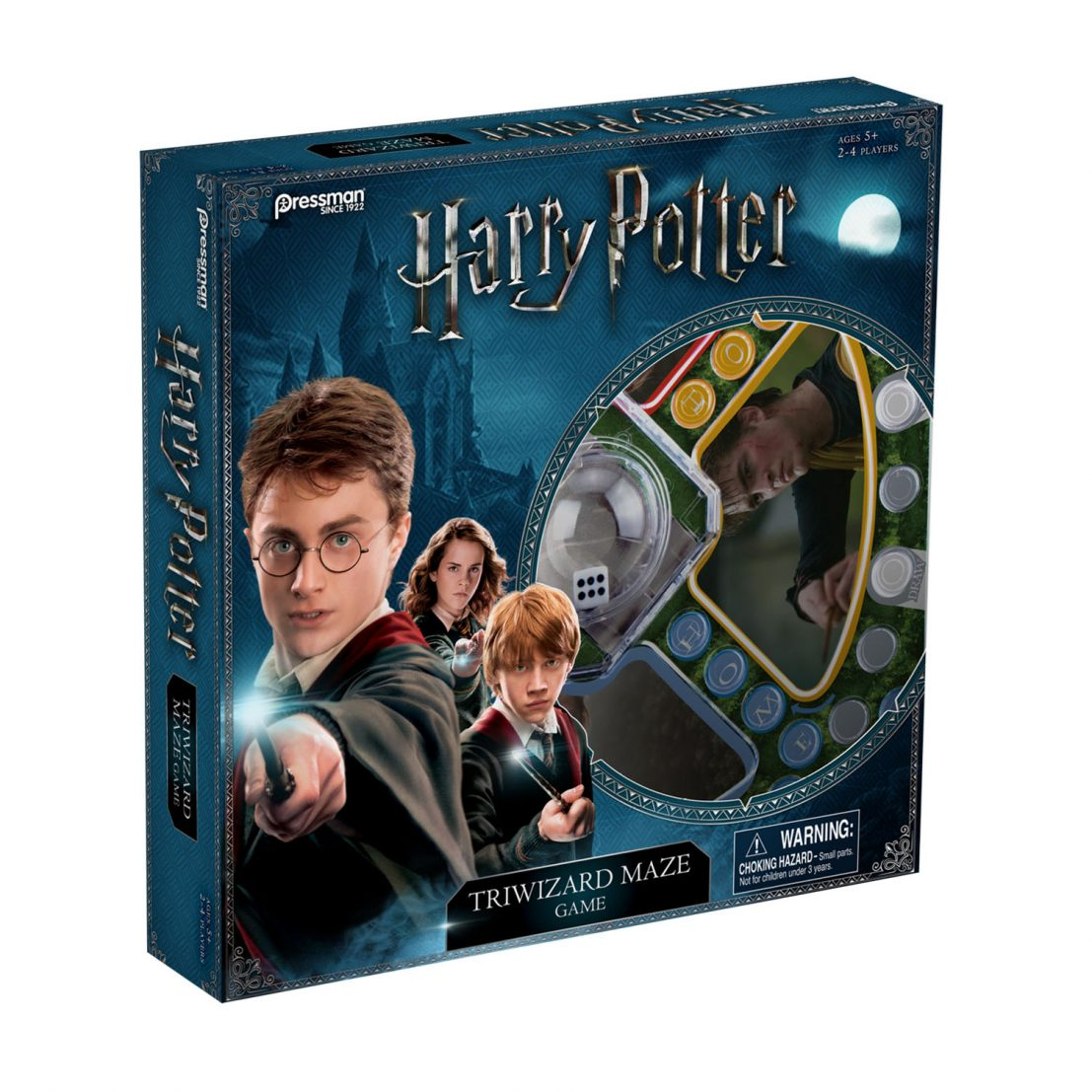 Harry Potter Triwizard Maze Game For 5 99 Reg 12 99