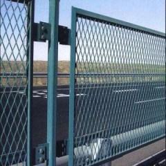 Baja Ringan Spesifikasi Grid Mesh / Expanded Metal Utama Pagar « Supplier ...