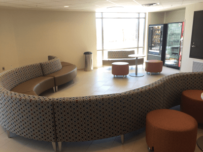 Floor Plans and Rates Spring 2019
