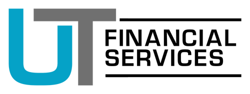 UT Financial Services Header Logo