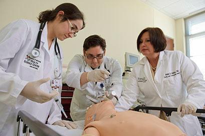 San antonio nursing schools
