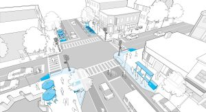 Boston Complete Streets Design Guidelines – Utile