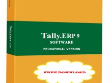 Tally ERP 9 crack file