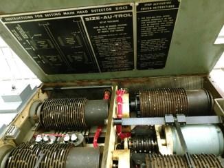"1968-Bullard-36"" Dynatrol-8"