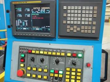 """Remfg-Bullard-Dyna-Tape 56"""" HC-6"""