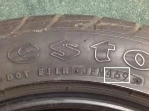 How To Read Date Code On Motorcycle Tires