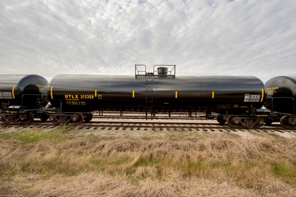 medium resolution of delivering value reliability for the journey ahead railcar leasing