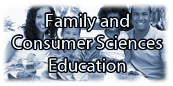 Career Opportunities Family and Consumer Sciences