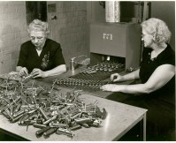 Furnace: Furnace Operator
