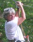 Maria Sperring baudrier