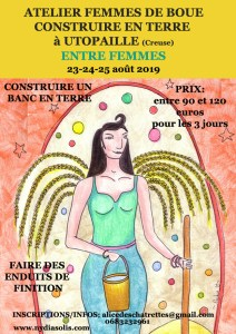 Affiche Femmes de boue