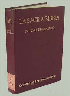 Nuovo Testamento - CEI, 1997