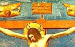 Crocifissione, 1304-1306 - Giotto di Bondone Cappella Scrovegni - Padova