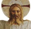 Dal dipinto di Beato Angelico, Firenze