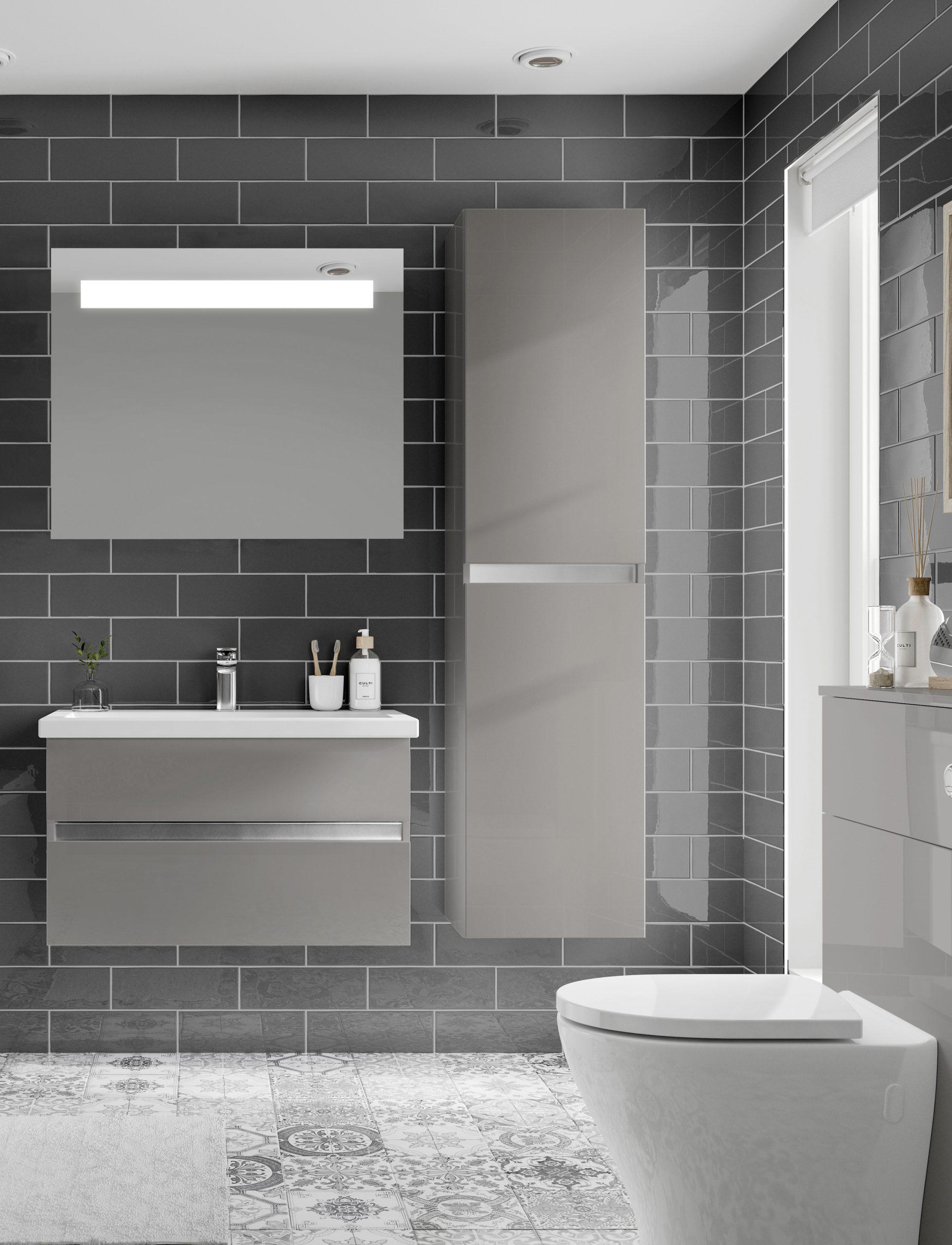 Qube  Utopia Bathrooms