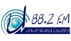 Resultado de imagen para emisora Universitaria Estéreo de la UTP