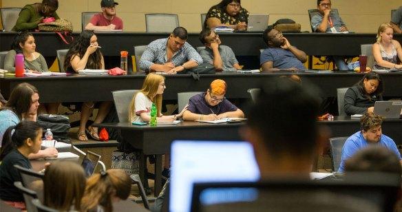 Online-Studiengänge für Strafjustiz - Permian Basin der Universität von Texas | UTPB