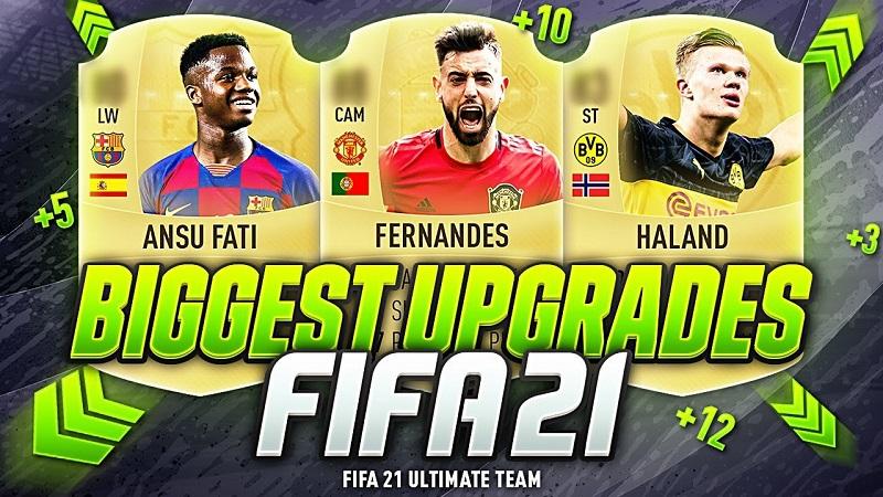 fifa 21 upgrades predictions