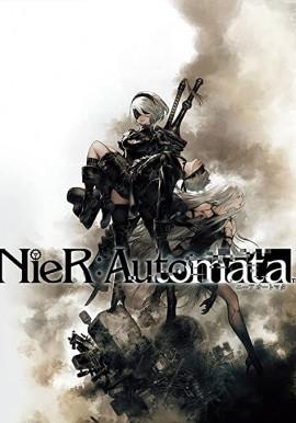 尼爾:機械紀元 NieR:Automata_點評_UTPON俱樂部