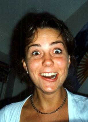 Kejt Middletone slika iy koledža