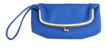 Energično plava boja je u trendu 2013