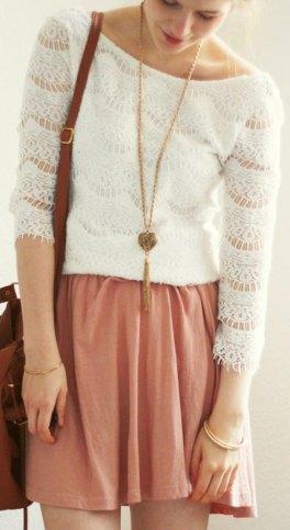 Štrikani džemper