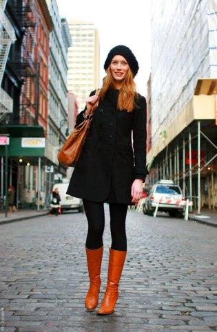 Jahaće čizme (riding boots)