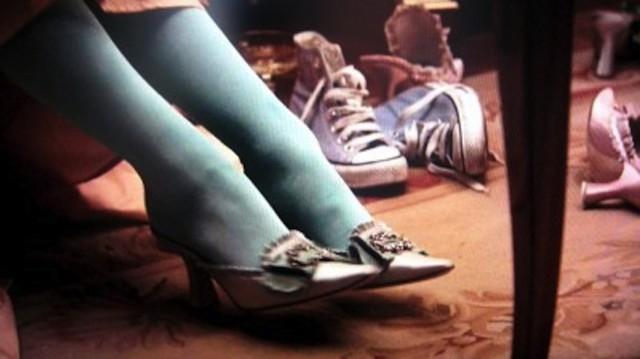 Scena iz filma Maria Antoinette koji je režirala Sofia Koppola 2006 godine