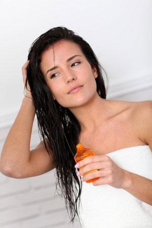 Koristite što manje preparata za kosu