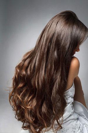 Sušite kosu pažljivo i prirodno