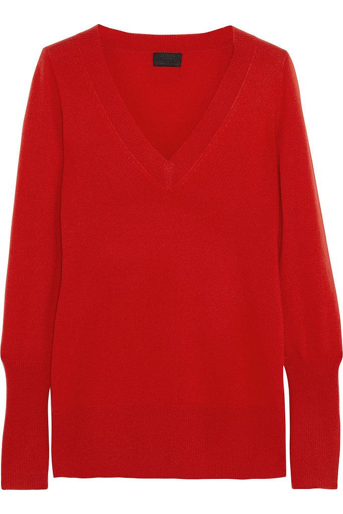 Džemper od kašmira