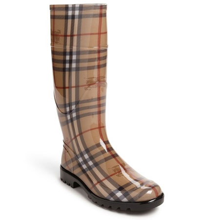 Duboke gumene čizme