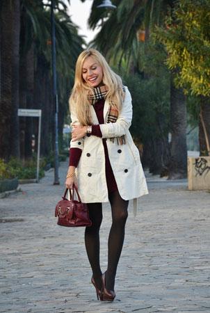 Elegantni i svedeni outfit