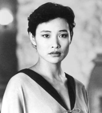 Joan Chen frizura