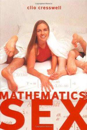 Clio Cresswell – doktor matematike