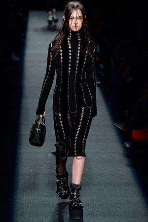 Alexander Wang - New York Fashion Week 2015
