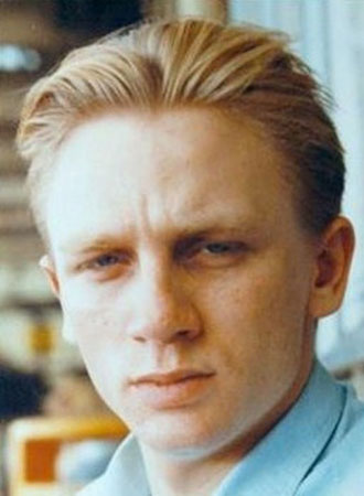 Daniel Craig kao tinejdzer