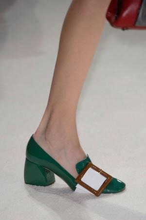 colorblocking cipele