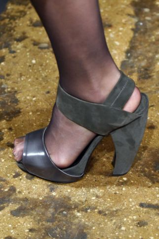moderne Mary Jane cipele