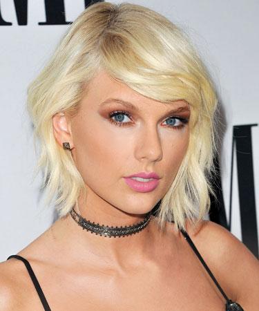 plava boja kose za svetli ten sa toplim podtonovima