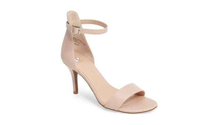BP Luminate Open toe dress sandale