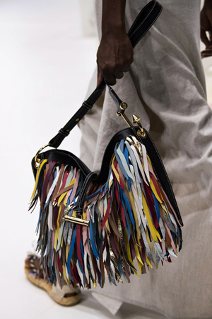 torba sa šarenim resama