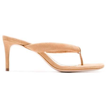 bez thong sandale