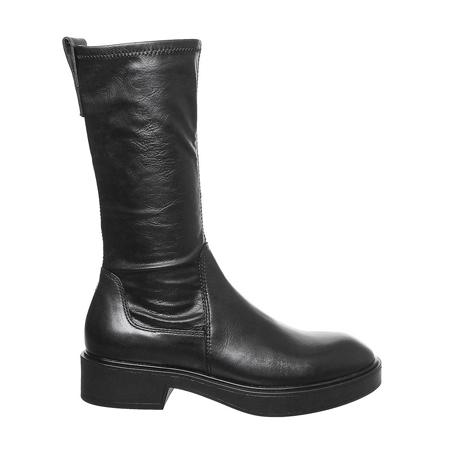duze crne cizme