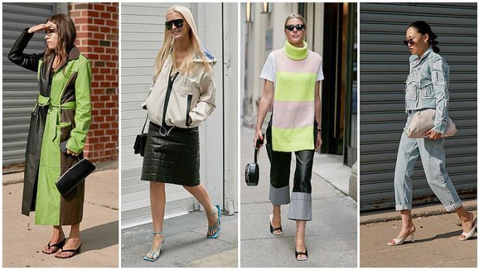 Najnoviji modni trendovi -  cipele sa cetvrtastim vrhom