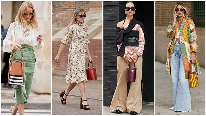 Najnoviji modni trendovi 2020 - kofica torbe