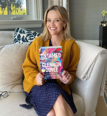 Reese preporucuje knjigu