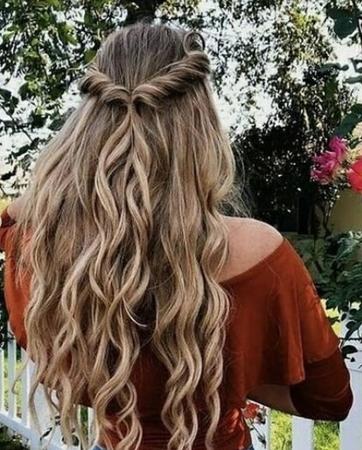 ultra duga talasasta kosa