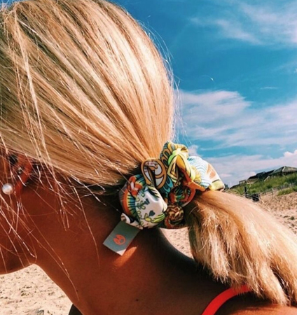 frizura za plazu